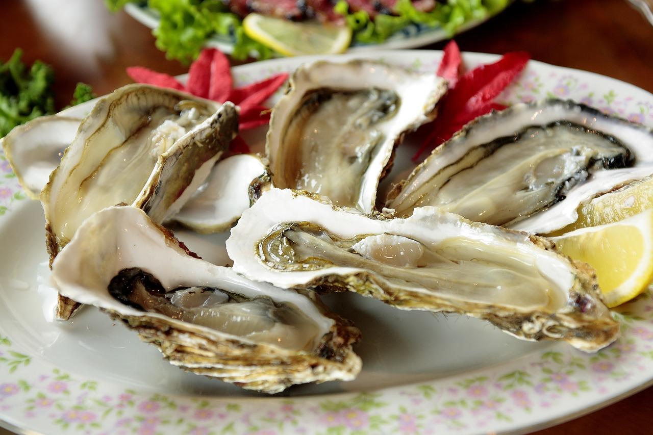 食べ 新宿 牡蠣 放題