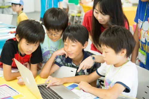 tech-kidscamp